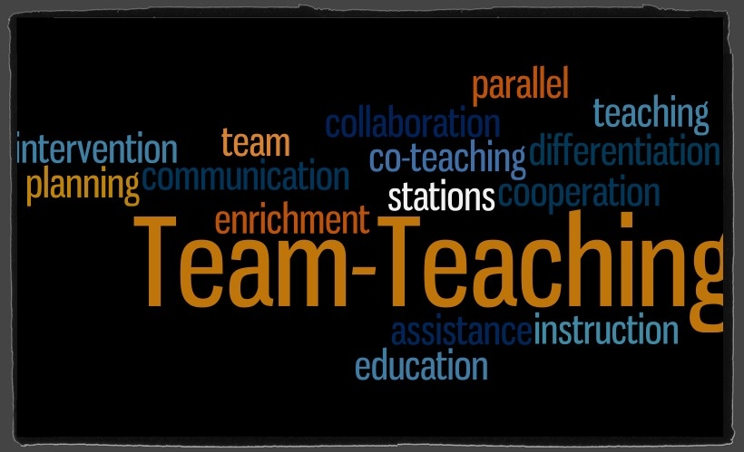 team teaching Home » resources » selected teaching topics » team teaching team teaching online resources  the 10 commandments of team teaching - stanford university.