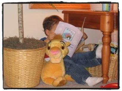 Everyday Life Reading
